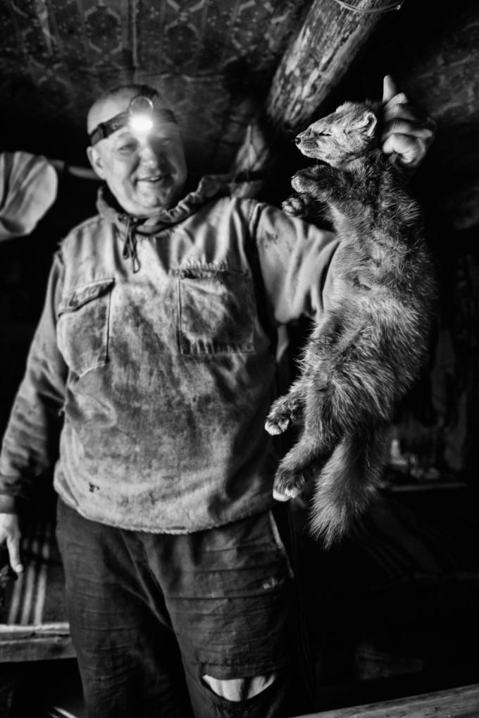 Oleg - the hunter