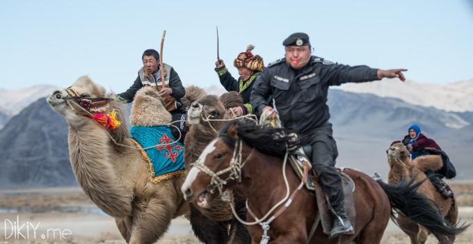 Mongolia-2014